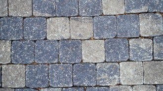 carriage paver stone example