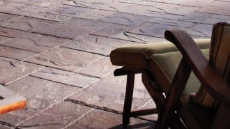 Lafitt Rustic Slab Beauty 1