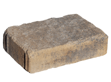 Combo Stone Border Tumbled Single 01