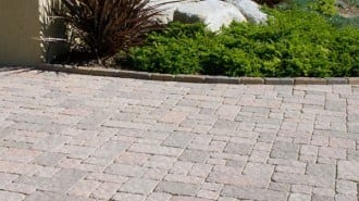 Combo Stone Embossed Project 1