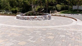 Combo Stone Embossed Project 3