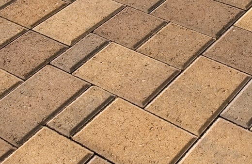 how to choose paver colors