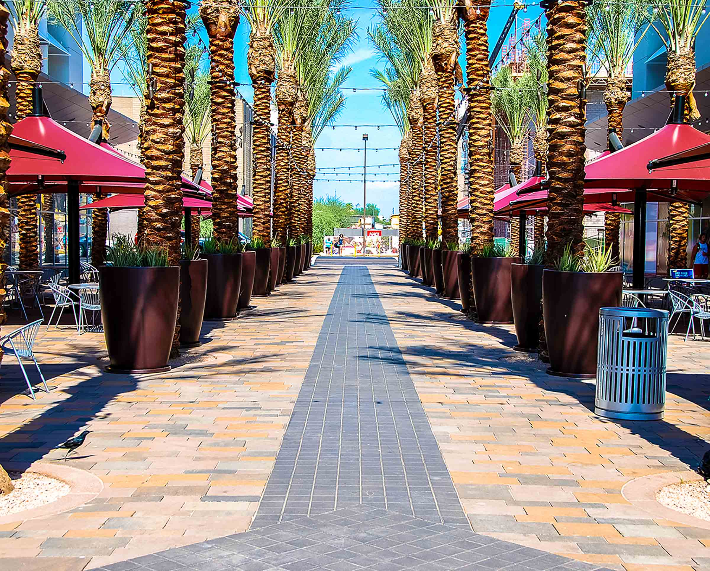 Request A Quote - Commercial Pavers