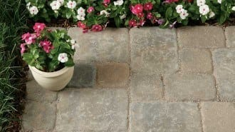Plaza Stone Giant Rectangle 60mm